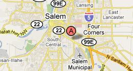 Sandwich Express - 1253-23rd Street SE Salem, OR 97302